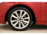 Hyundai Sonata 2011 Wheels and Tires
