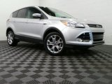 2013 Ingot Silver Metallic Ford Escape SEL 1.6L EcoBoost #89947088