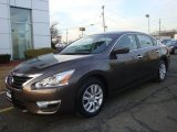 2013 Java Metallic Nissan Altima 2.5 S #89947075
