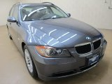 2008 Sparkling Graphite Metallic BMW 3 Series 328xi Wagon #89980595