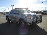 2013 Silver Sky Metallic Toyota Tundra Platinum CrewMax 4x4 #89980954