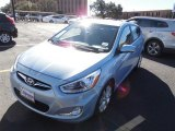 2014 Hyundai Accent SE 5 Door