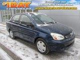 2005 Toyota ECHO Sedan