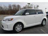 Scion xB 2014 Data, Info and Specs