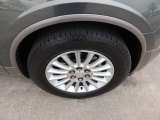 Buick Enclave 2011 Wheels and Tires