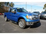 2014 Ford F150 XLT SuperCab Data, Info and Specs