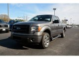 2014 Sterling Grey Ford F150 STX SuperCab #89980960