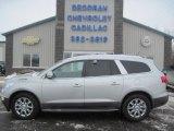 2011 Quicksilver Metallic Buick Enclave CXL AWD #90017517