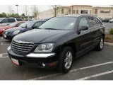 2004 Brilliant Black Crystal Pearl Chrysler Pacifica AWD #8974783