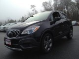 2013 Carbon Black Metallic Buick Encore  #90016970