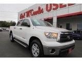 2011 Super White Toyota Tundra CrewMax #90017128
