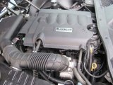 2008 Pontiac Solstice Engines