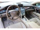 2006 Acura RL Interiors