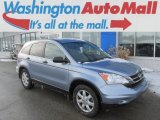 2011 Glacier Blue Metallic Honda CR-V SE 4WD #90017176