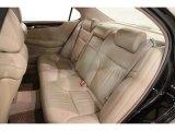 2003 Lexus ES 300 Rear Seat