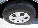 Kia Sedona 2010 Wheels and Tires