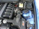 1998 BMW M3 Engines