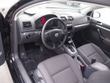 Volkswagen Rabbit Interiors