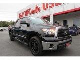 2013 Black Toyota Tundra TSS CrewMax #90064425