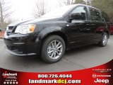 2014 Dodge Grand Caravan SE 30th Anniversary Edition
