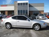 2002 Oldsmobile Alero GL Coupe