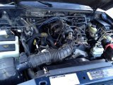 2002 Ford Ranger Engines