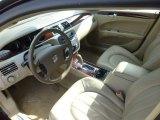 2006 Buick Lucerne CXL Cashmere Interior