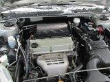 2011 Mitsubishi Galant Engines