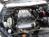 2004 Chrysler Sebring Engines