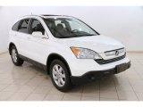 2009 Taffeta White Honda CR-V EX-L #90068384