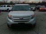 2013 Ingot Silver Metallic Ford Explorer Limited #90100249