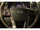 2011 Kia Sorento LX Steering Wheel