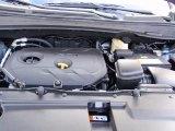 2014 Hyundai Tucson Engines