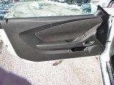 2014 Chevrolet Camaro SS/RS Coupe Door Panel