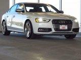 2014 Glacier White Metallic Audi S4 Premium plus 3.0 TFSI quattro #90125391