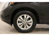 2012 Honda CR-V EX 4WD Wheel
