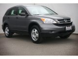 2011 Polished Metal Metallic Honda CR-V LX #90125053