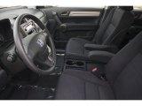 2011 Honda CR-V LX Front Seat