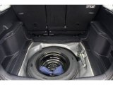 2011 Honda CR-V LX Tool Kit