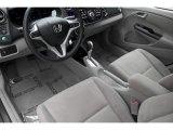 2013 Honda Insight Interiors
