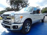 2014 Ford F250 Super Duty Lariat Crew Cab Data, Info and Specs