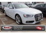 2014 Glacier White Metallic Audi S4 Premium plus 3.0 TFSI quattro #90125152