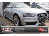 2014 Ice Silver Metallic Audi S4 Premium plus 3.0 TFSI quattro #90125151