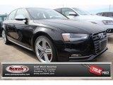 2014 Brilliant Black Audi S4 Premium plus 3.0 TFSI quattro #90125150