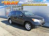 2011 Crystal Black Pearl Honda CR-V SE 4WD #90124807