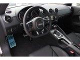 2014 Audi TT Interiors