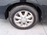 Buick LaCrosse 2008 Wheels and Tires
