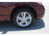Acura RDX 2014 Wheels and Tires