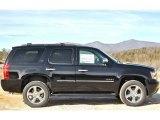 2014 Black Chevrolet Tahoe LTZ 4x4 #90125318