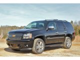 2014 Chevrolet Tahoe LTZ 4x4 Data, Info and Specs